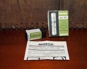 Minox asa 125 Expired Fil...