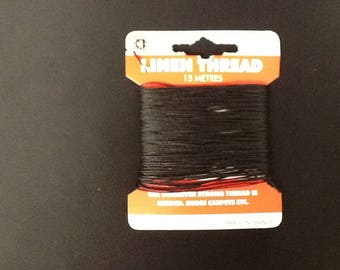 Linen thread: LINEL extra strong THREAD