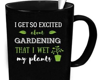 Gardener mug. Gardener coffee mug. Gardener coffee cup. Gardener gift idea. Gardener Funny mug. Gifts for Gardener