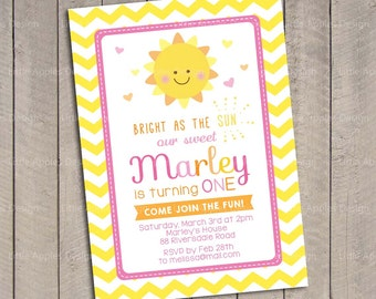 you are my sunshine invitation you are my sunshine birthday