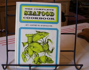 The Complete Seafood Cookbook