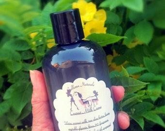 Vanilla Lace & Pearls Coconut Milk Creme (Hair Or Body) 8oz