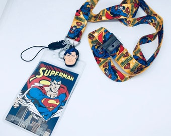 Character Lanyards for Charity