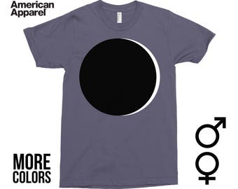 Eclipse, Moon, Lunar eclipse Shirt