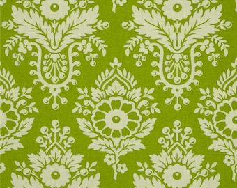 42077 Heather Bailey - Up Parasol- Lulu in Green color - 1 /2 yard