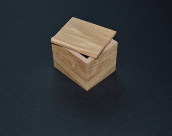 box for watch or jewelry