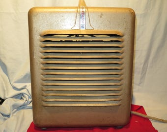 Vintage Thermador Space Heater