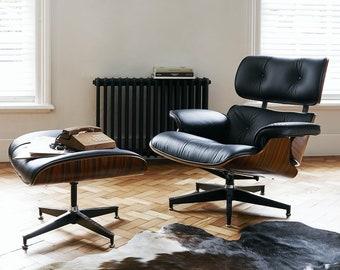 Lounge Eames eames lounge chair etsy