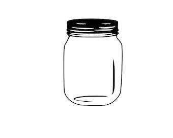 mason jar svg file ball mason jars svg file vector clip art for rh etsystudio com mason jar clip art images mason jar clip art free