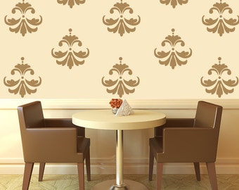 Pattern Wall Decal