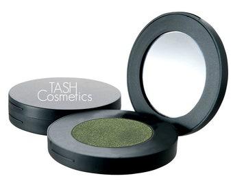 Eye Candy Pro Velvet Eyeshadow-Olive Shimmer