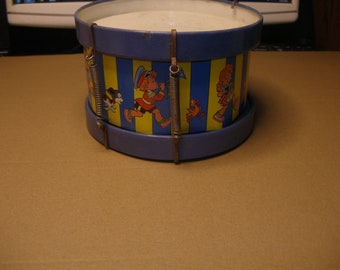 OHIO ARTS Toy Drum