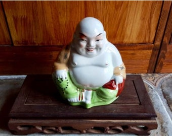 Chinese Vintage Bottle, Porcelain Wares/Art/Decoration/Guarantee old/Guarantee authentic