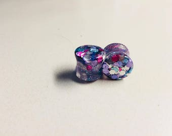 Rainbow Fish Plugs