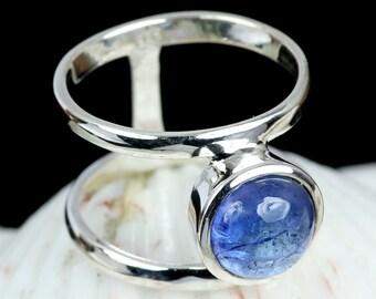 Tanzanite Gemstone, Tanzanite Ring, Tanzanite Jewellery, Tanzanite Silver Ring, Designer Ring, Fine Silver Ring, 925 Sterling Silver, Rings