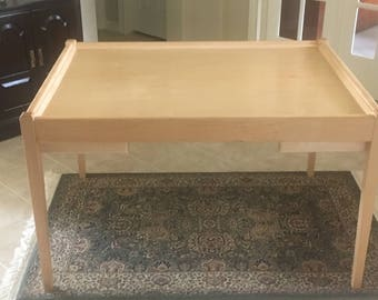 NEW FRONT OPENING Jigsaw Puzzle Table