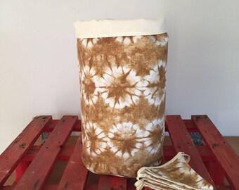 Batik + Banderin Batik Toy bag