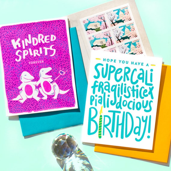 Card set of 6 funny card set funny birthday cards like this item bookmarktalkfo Gallery