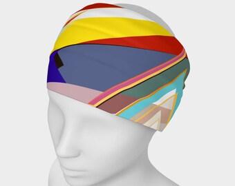 Rad Retro Bold Headband