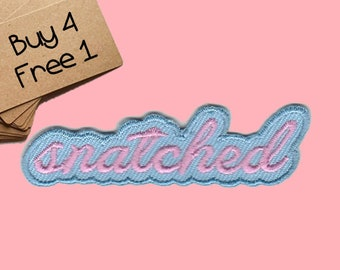 Cap Patches Iron On Embroidered Patches Iron On
