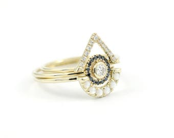 Simple Diamond Ring,simple Gold Ring, simple ring, simple wedding ring, simple engagement ring, wedding band, engagement diamond ring, ring