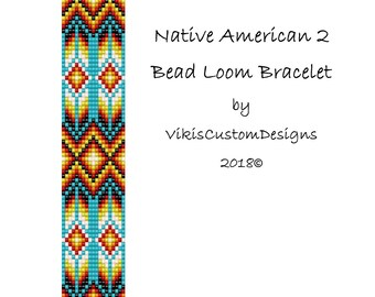 Southwest Native American Design by VikisCustomDesigns