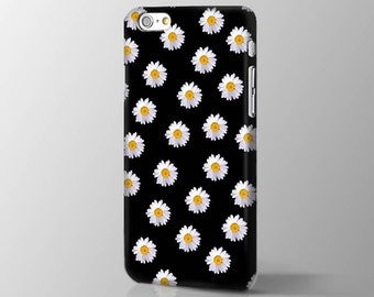 iphone 7 daisy phone cases