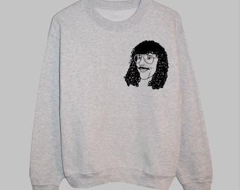 The Weird Al Sweatshirt