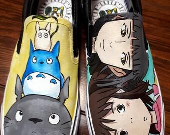 anime vans