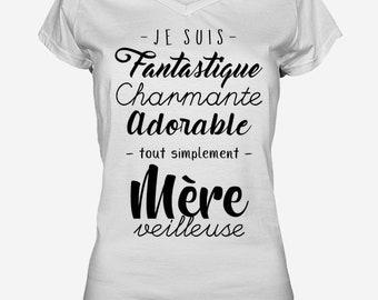 Just mother NIGHTLIGHT: S to XXL women T-shirt