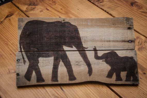Captivating Elephant Decor Elephant Nursery Elephant Home Decor Elephant