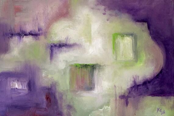 Amaranthine Painting