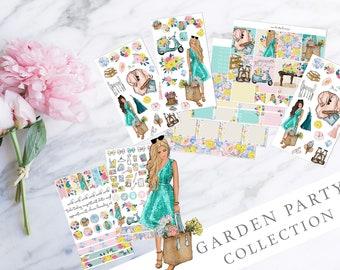Garden Party - Collection