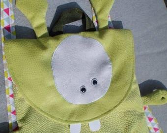Backpack Monster Edouard