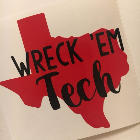 Vinyl Decals In Lubbock Texas