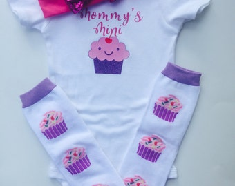 Mommy's Mini Muffin Set