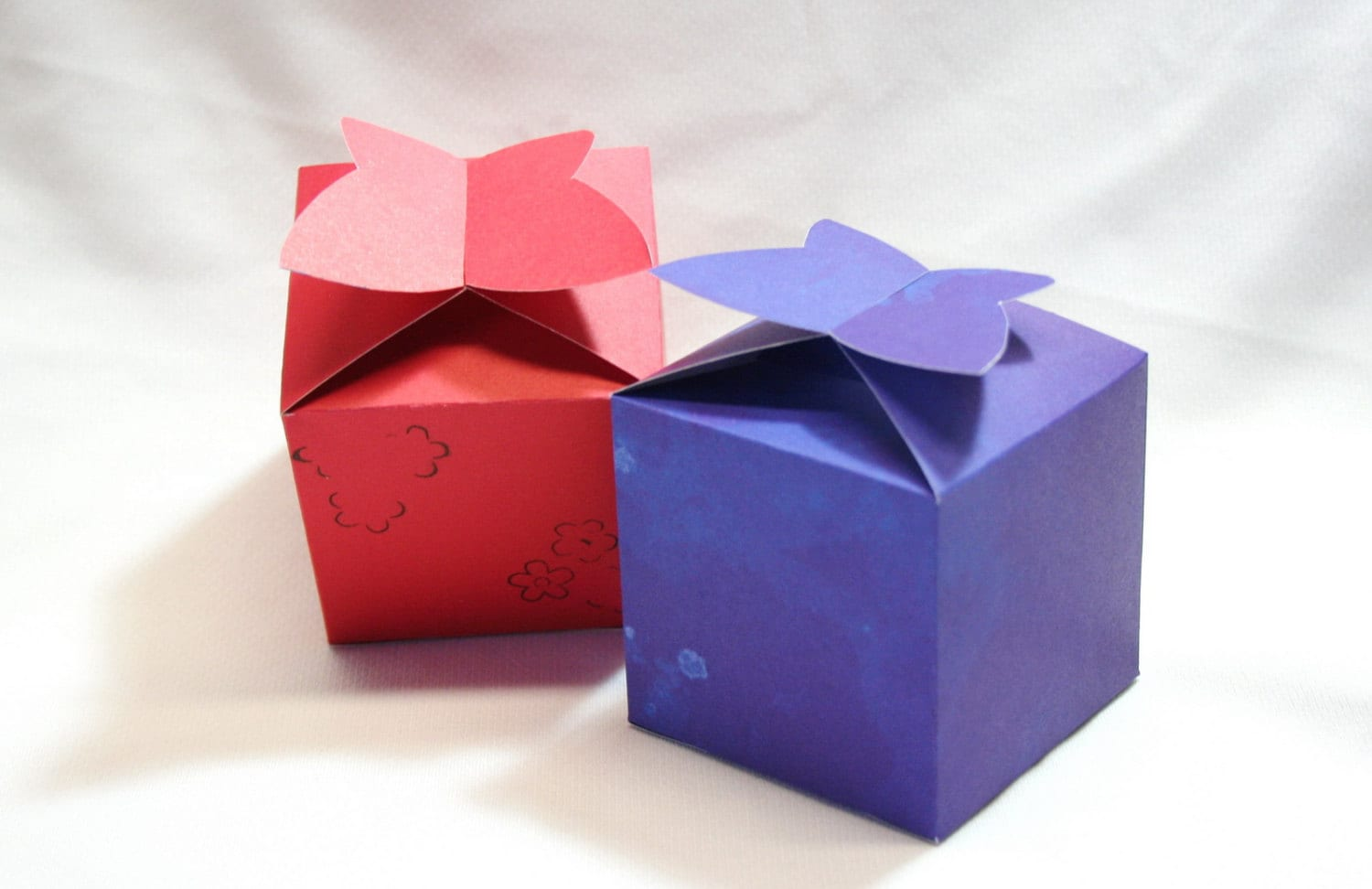diy paper box - Yelom.myphonecompany.co
