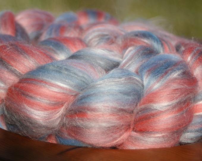 Shepherd's Delight - Merino and Rose Luxury Blend - 100g