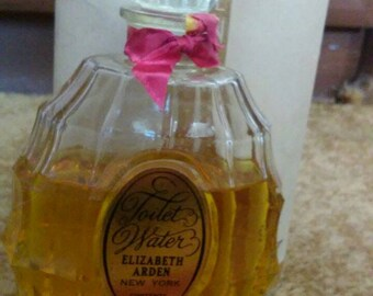 Vintage Parfum Elizabeth Arden