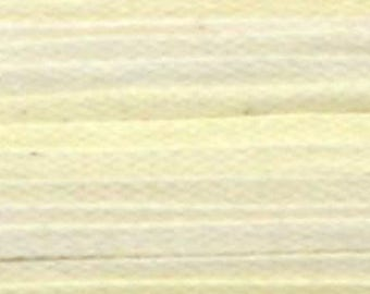 Organic Cotton Ribbon, 10 yd, Neutral Naturals