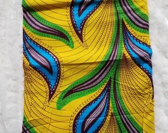 Ankara Fabrics 6Yards