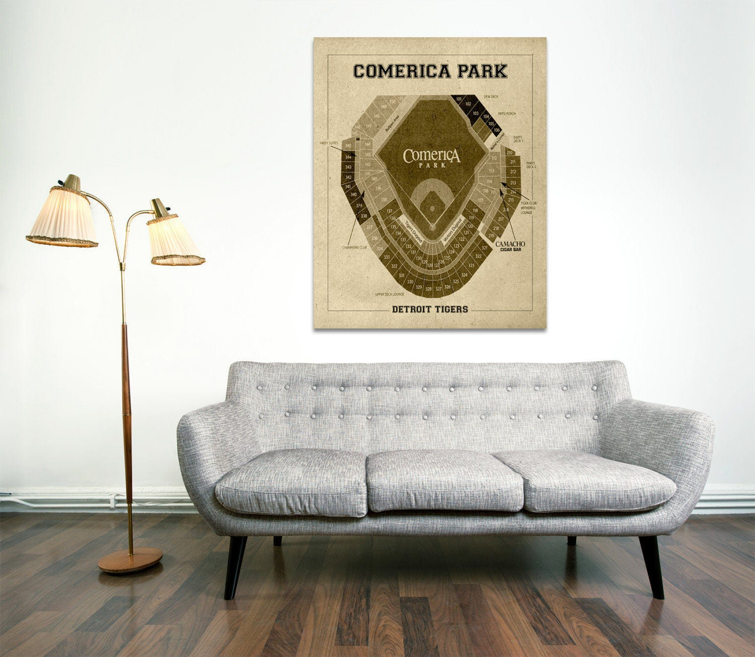 Vintage print of tampa bay tropicana field stadium seating chart vintage print of tampa bay tropicana field stadium seating chart baseball blueprint on photo paper matte paper or stretched canvas malvernweather Choice Image