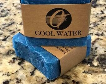 Cool Water Artisan Bar Soap