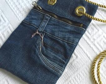 Jean Pocket bag