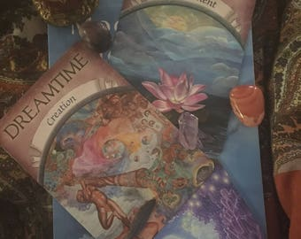 Messages from your spirit guide (ready within 24 hours!)