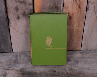 1961 The Childrens Classics Adventures of Tom Sawyer Mark Twain Childrens Book Illustrated