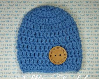 HG Survivor Hat