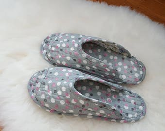 Cute house slippers   Etsy