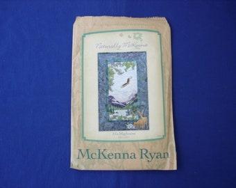 McKenna Ryan Quilt Pattern His Highness