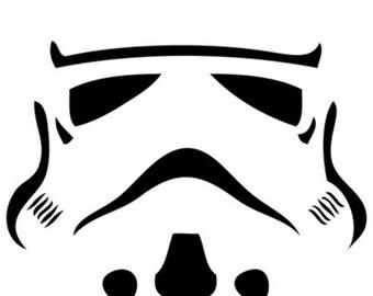 Storm Trooper Tee - Star Wars Inspired